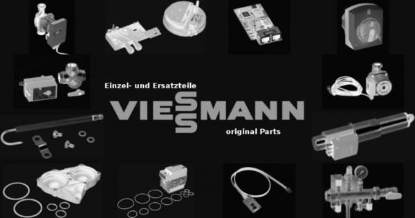 VIESSMANN 7250768 Verbindungsrohr 35-58kW