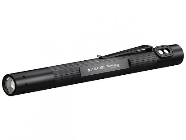 Akku-Stiftlampe Ledlenser P4R Work 170lm, IP54