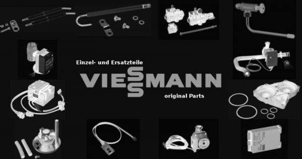 VIESSMANN 7837057 Deckel Zündluftgehäuse