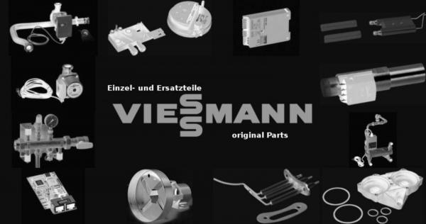VIESSMANN 7841293 Temperatursensor PT1000 Kabel 4m