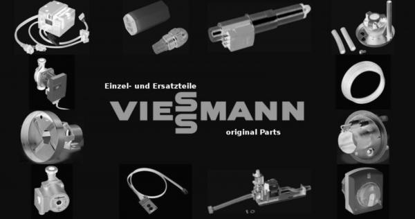 VIESSMANN 7831079 Leitung SLS Pumpe WT
