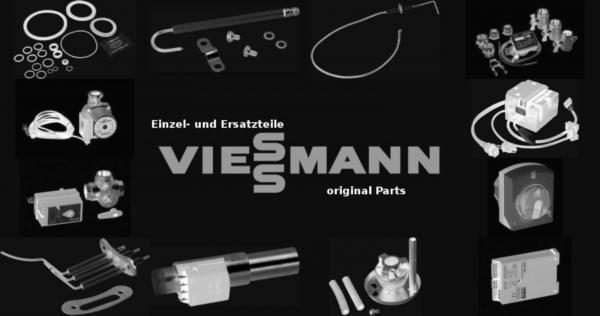 VIESSMANN 7836511 Antidröhn-Matte RW