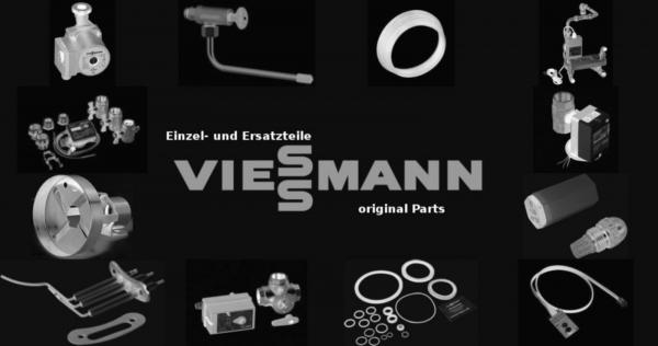 VIESSMANN 7840020 Leiterplatte Vitotwin RVC 32