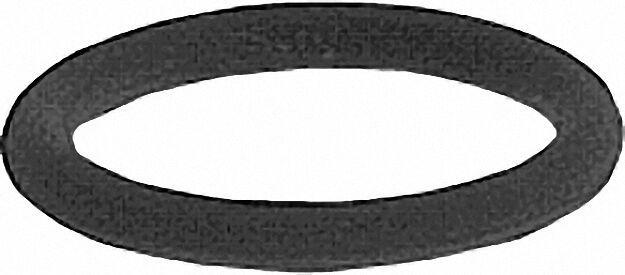 Viton-o-ring passend für Weishaupt - Ölvorwärmer für Wärmetauscher-Hei