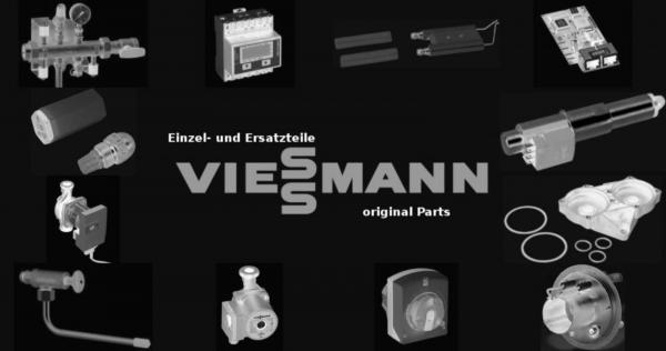 VIESSMANN 7829917 Verflüssiger B25 - 40