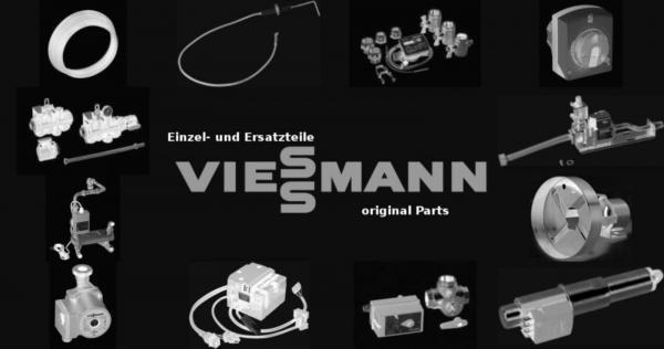 VIESSMANN 7402553 Steckverbindung Buchsenteil