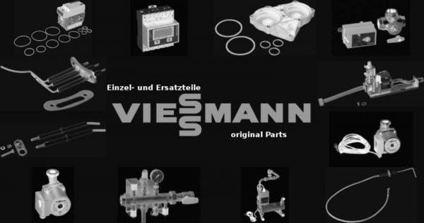 VIESSMANN 7818095 Brennerghäuse Gr. III VEK
