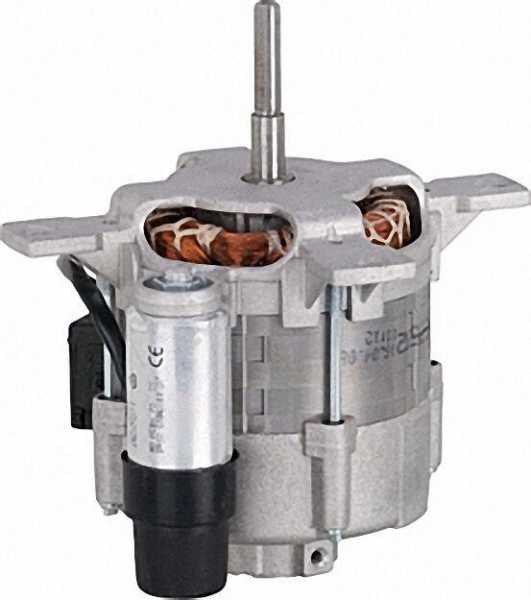 HANSA AEG Motor EB 95 C 35/2 125W HL8 3401