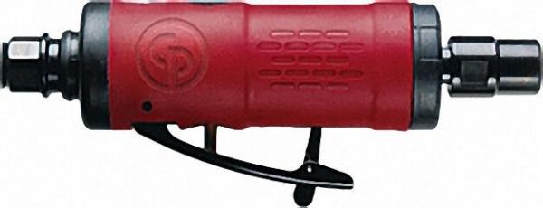 CP Druckluft - Stabschleifer Spannzange: 6mm + 1/4''
