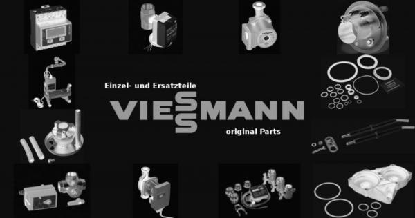 VIESSMANN 7820487 Dichtung Schneckenrohr / Kessel