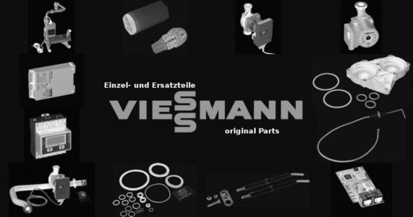 VIESSMANN 7330158 Hinterblech VBR15/18
