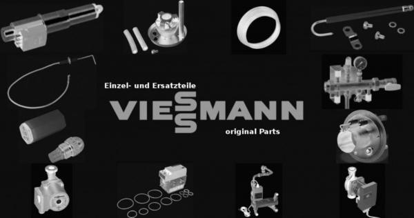 VIESSMANN 7822121 Gasverteiler GS0 233kW