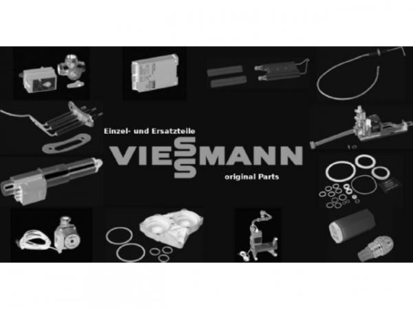 Viessmann Vorderblech oben 7236938