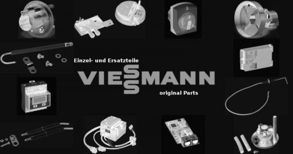 VIESSMANN 7818811 Verteilerrohr Fl.-Gas 15kW