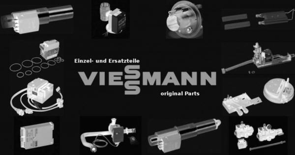 VIESSMANN 7813958 Brennerhaube VBR/VBA 15-27kW