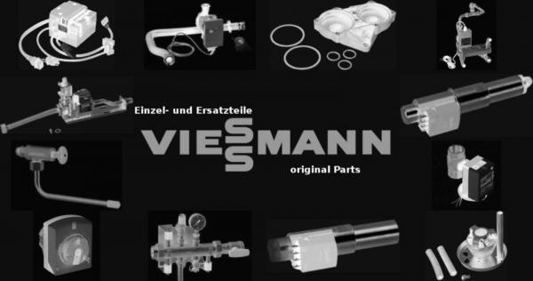VIESSMANN 7370351 Strömungssicherung LV015