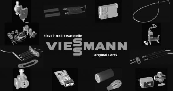 VIESSMANN 7835068 Kabelbaum BWC 230V