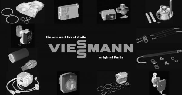 VIESSMANN 7250296 Austausch-Gasbrenner AH 70