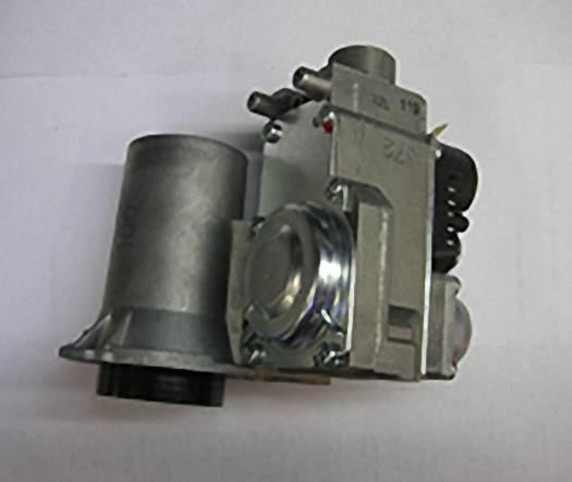VIESSMANN 7828721 Gasarmatur Vormontage EG-E