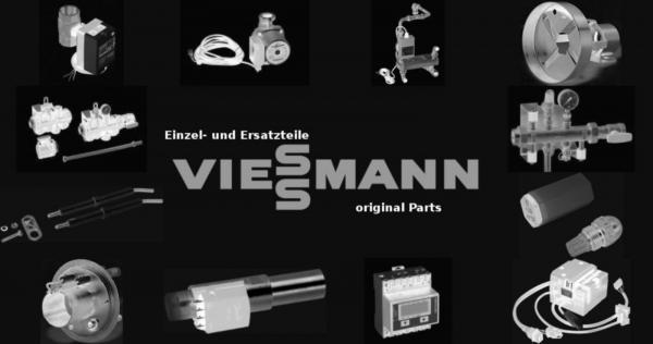 VIESSMANN 9532239 Rückwand