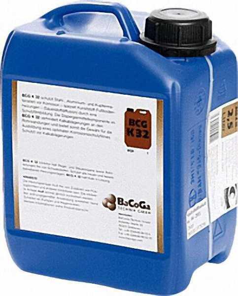 BCG Inhibitor -K32 Kanister = 5 Liter