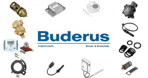 Buderus 7739610164 Logasys Paket SL523 WLW196i-14 IRB,GB19215i,1HK,P200.5,SH400