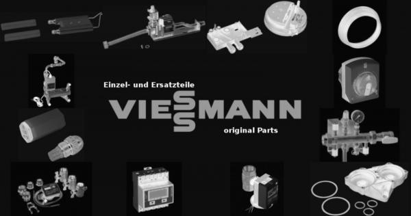 VIESSMANN 7822547 Vorderblech