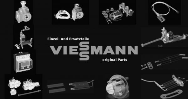 VIESSMANN 7815535 Magnetventilkern Stufe 1 für Ölpumpe Danfoss