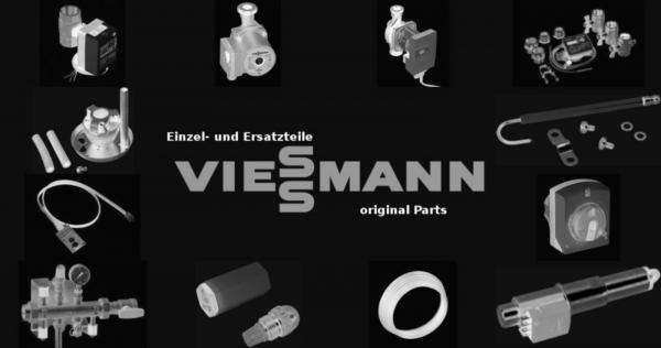 VIESSMANN 7820745 Türverkleidung