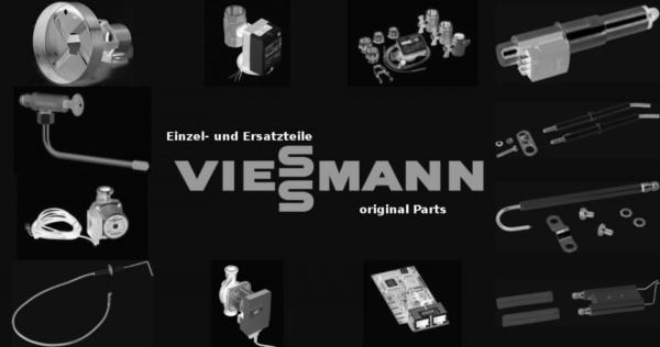 VIESSMANN 7814521 Elektronikbox (Reglerbox)