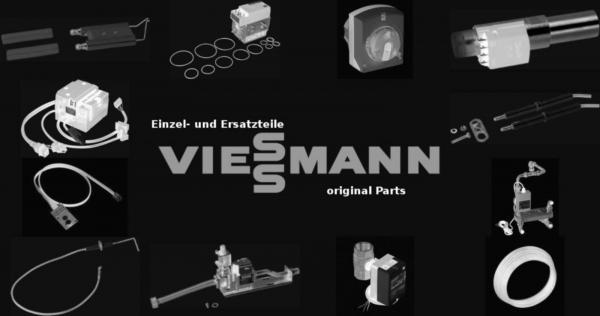 VIESSMANN 7330176 Mittelblech AHR56