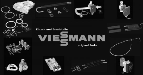 VIESSMANN 7408257 Frontplatte Miromatik-MC