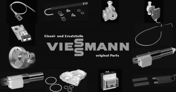 VIESSMANN 7836717 Verschluss-Stopfen für Messöffnung