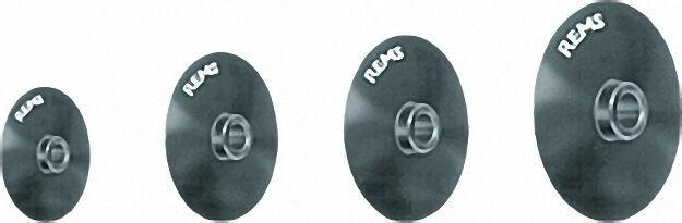 Schneidrad P 10-63, s 7 zu RAS P 10-40, 10-63