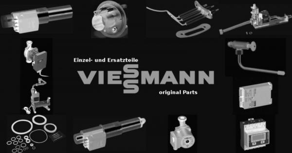 VIESSMANN 7812528 Brennergehäuse 195 kW