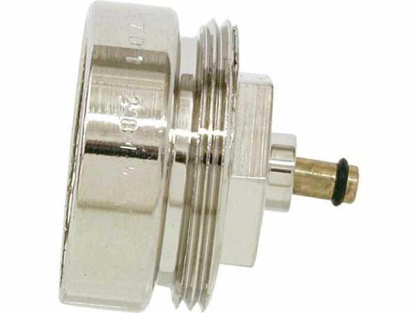 HEIMEIER 9701-28.700 Adapter für TA (M28x1,5)-Ventile