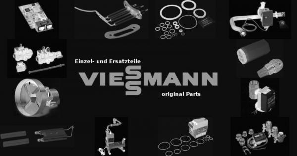 VIESSMANN 7818271 Frontplatte