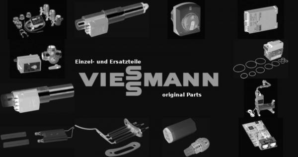 VIESSMANN 5068612 Befestigungsleiste Stecker
