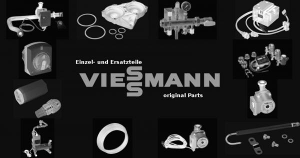 VIESSMANN 7037464 Steckverbinder 3-pol Buchsenteil