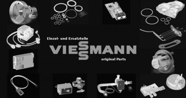 VIESSMANN 7832553 Seitenblech links
