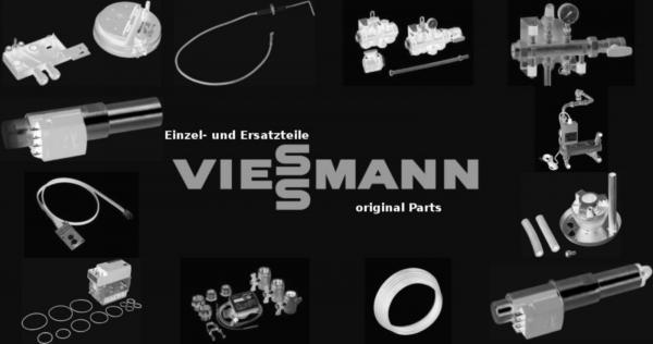 VIESSMANN 7835412 O-Ring 159x4,4 Schraubdeckel 250