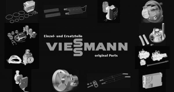 VIESSMANN 7836447 Stellventil Gr. 3