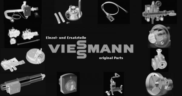 VIESSMANN 7836541 Oberblech vorn