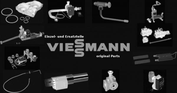 VIESSMANN 7827034 Gasanschlussrohr Brenner GS2 108+120kW