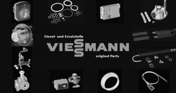 VIESSMANN 7823610 Seitenblech links