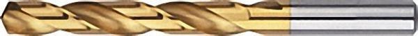HSS-TiN-Spiralbohrer 7,0x109/69 kurz, rechtsschneidend, Typ N