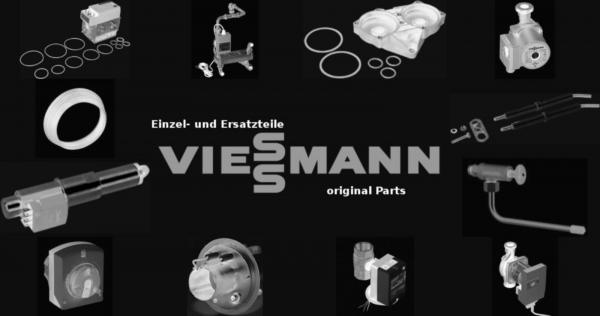 VIESSMANN 7076950 Russabsperrgehäuse XII Kamineinsatz 03
