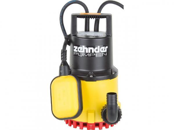ZEHNDER 13030 Schmutzwassertauchpumpen für aggressive Medien S-ZPK 30 A