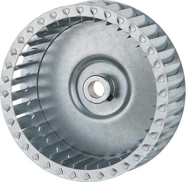 Ventilatorrad Durchm. 133 x 42 mm Ref.-Nr. 31-90-11477