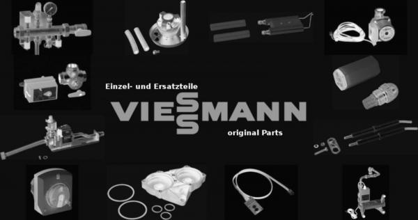 VIESSMANN 7208563 Wirbulator Paromat-Duplex PD007
